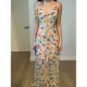 Love Sadie Maxi Dress
